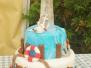Nordsee-Torte