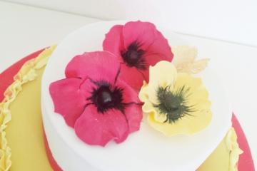 torte Blumen