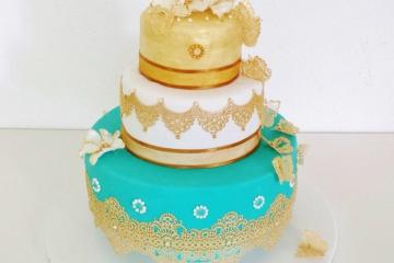 Torte front