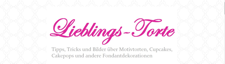 Lieblings-Torte